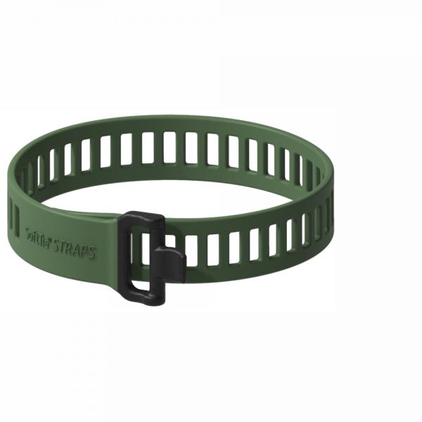 SoftTIE STRAPS 28/560 grün