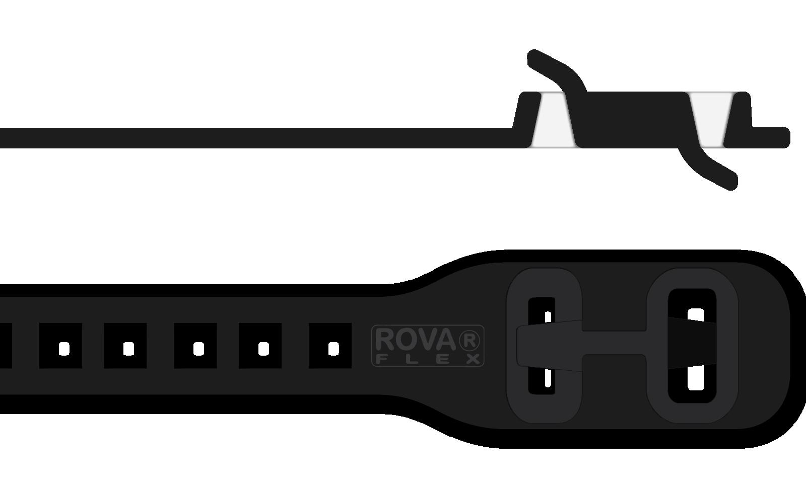 Rovaflex-Softbinder