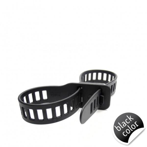 SoftTIE DL 28/580 black