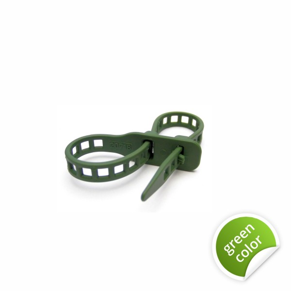 SoftTIE DL 7/180 grün