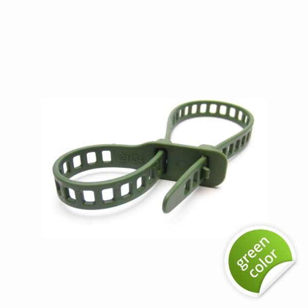 SoftTIE DL 11/340 green
